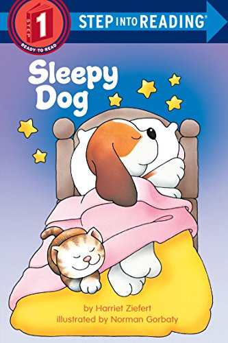 Sleepy Dog (Step into Reading, Step 1)の詳細を見る