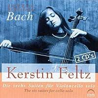 Bach: Sechs Suiten Fuer Viol
