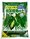 花ごころ 観葉植物の土 5l