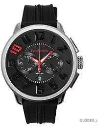 [テンデンス]Tendence 10周年記念チタニウム 限定モデル 腕時計 メンズ/レディース クロノグラフ TY046020 [正規輸入品]