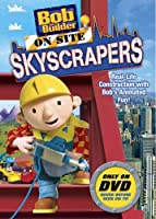 On Site Skyscrapers [DVD] [Import]