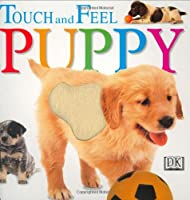 Puppy (Touch & Feel)
