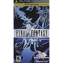 Final Fantasy / Game