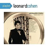 Playlist: The Best Of Leonard Cohen