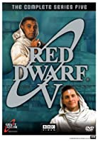 Red Dwarf: Series 5 [DVD] [Import]