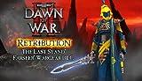 Warhammer 40k: Dawn of War II Retribution:  Eldar Farseer DLC [Online Game Code]