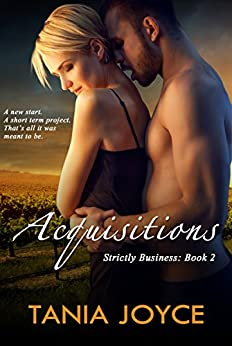 Acquisitions - Strictly Business: Book 2 by [Joyce, Tania]