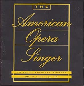 American Opera Singer