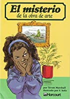 El Misterio Below Level Grade 4: Harcourt School Publishers Trofeos (Trofeos 03)