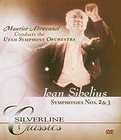 Symphonies Nos 2 & 3 (Dol)