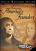 Discovering America's Founders [DVD] [Import]