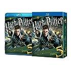 ハリー・ポッターと不死鳥の騎士団 コレクターズ・エディション(2枚組) [Blu-ray]