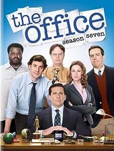 Office: Season Seven [DVD] [Import]