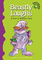 Beastly Laughs: A Book of Monster Jokes (Read-It! Joke Books - Supercharged!)