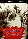 The Cabinet of Dr. Caligari (Special Collector's Edition) 画像