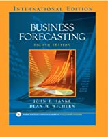 Business Forecasting and Student CD Package: International Edition (Pie)