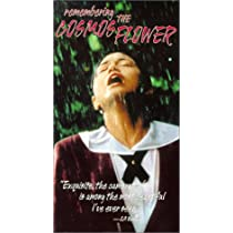 Remembering the Cosmos Flowers [VHS]
