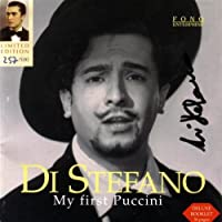 My First Puccini