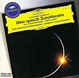 Strauss: Also Sprach Zarathustra, Don Juan / Karajan