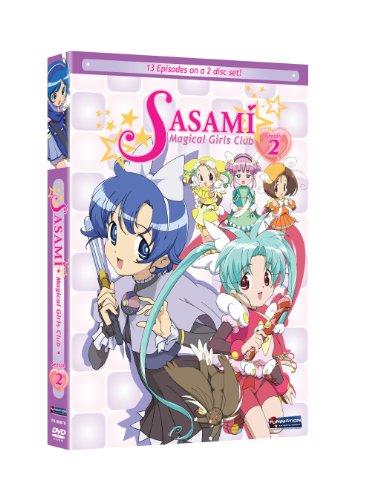 Sasami: Season 2 [DVD] [Import]