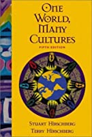 One World, Many Cultures (5th Edition)