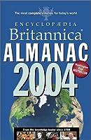 Encyclopedia Britannica Almanac
