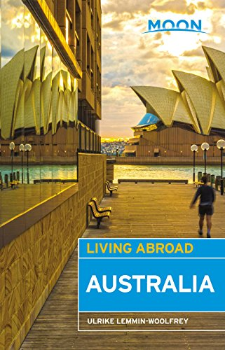 Moon Living Abroad Australia (English Edition)