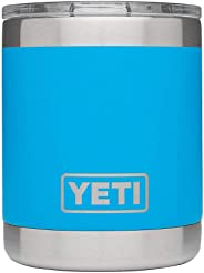 Flgoo Rambler Stainless Steel Vacuum Insulated Tumbler with Lid for YETI 10oz