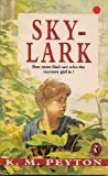 Skylark (Puffin Books)