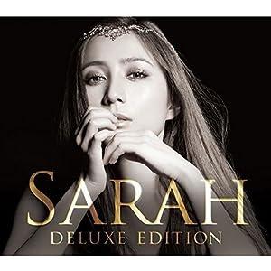 SARAH-Deluxe Edition (SHM-CD)