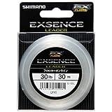 シマノ エクスセンスリーダー EXフロロ CL-S23L (3.0号~6.0号)