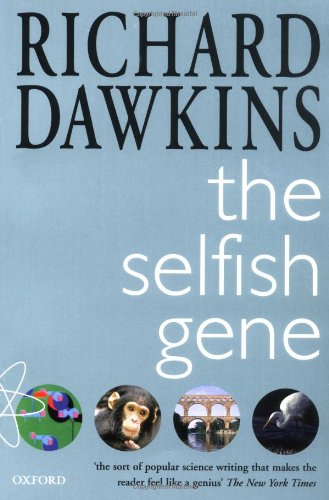 The Selfish Geneの詳細を見る