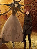 【Amazon.co.jp限定】Fairy gone フェアリーゴーンBlu-ray Vol.1(1~4巻購入特典:「描きおろしB2布ポスター」引換シ...