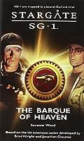 The Barque of Heaven (Stargate SG-1)