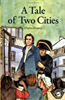Compass Classic Readers Level 5 :Tale of Two Cities Student's Book with MP3 CD