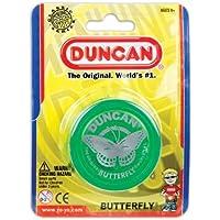 Duncan BUTTERFLY YO-YO (colors may vary) [並行輸入品]
