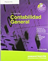 Contabilidad general : administración y finanzas