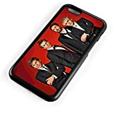 2色【デュラン・デュラン/Duran Duran】iPhone 6s/6&iPhone7&plusプラス対応!携帯ケース/スマホケース/アイフォンケース/ハードカバー/Hard Case-2 (iPhone7, ブラック) [並行輸入品]