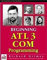 Beginning Alt 3 Com Programming