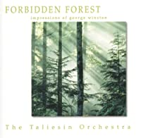Forbidden Forest: Music of George Winston