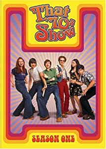 That '70s Show: Season 1 (4pc) (Full Dub Sub) [DVD] [Import]