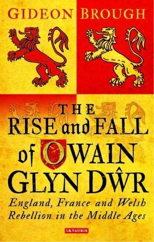 The Rise and Fall of Owain Glyn D?r: England, France and the Welsh Rebellion in the Late Middle Ages