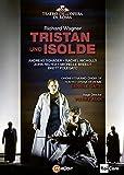ワーグナー : 楽劇 「トリスタンとイゾルデ」 (Richard Wagner : Tristan und Isolde / Daniele Gatti   Orchestra and Choir of Teatro Opera of Rome) [3DVD] [Import] [日本語帯・解説付]