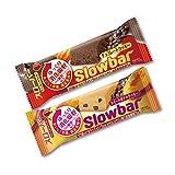 ブルボン スローバー2箱Bセット(チョコレートクッキー&スイートポテト)