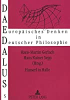 Husserls in Halle (Daedalus)