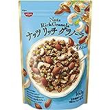日清シスコ ナッツリッチグラノーラ 160g ×8袋