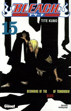 Bleach Vol.15