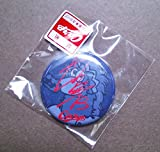 広島カープ 缶バッジ(サイン) 加藤 拓也 投手