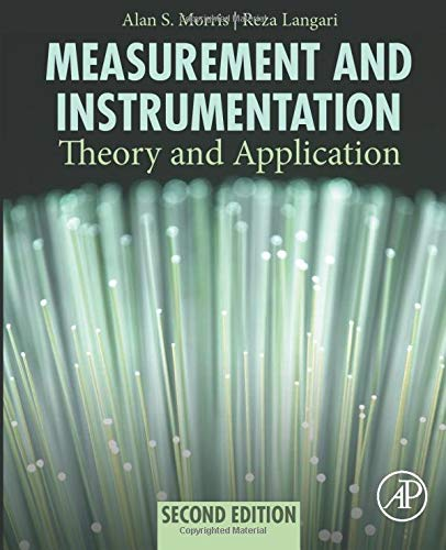 Download Measurement and Instrumentation: Theory and Application 0128008849