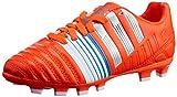 [アディダス] adidas ナイトロチャージ3.0 HG J M29916 M29916 (ソーラーレッド/シルバーメット/コアホワイト/22.5)